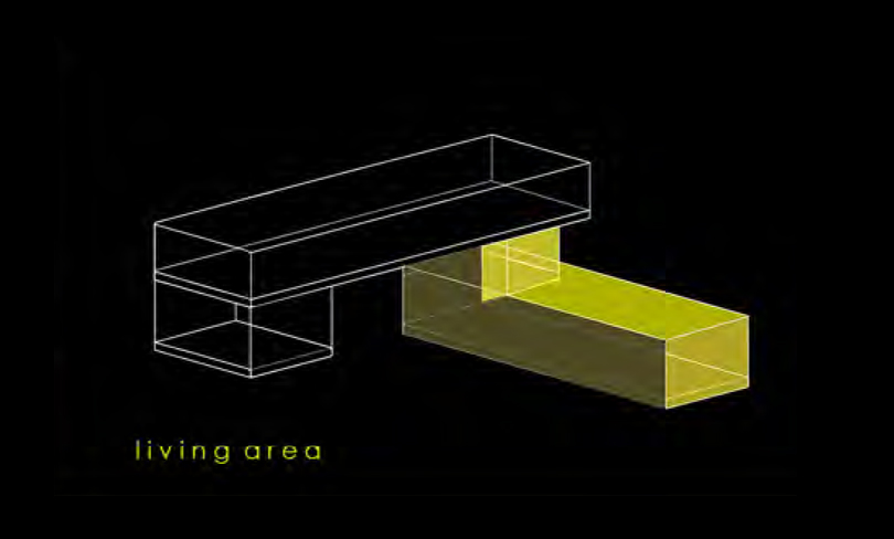 K House 1 - concept design image