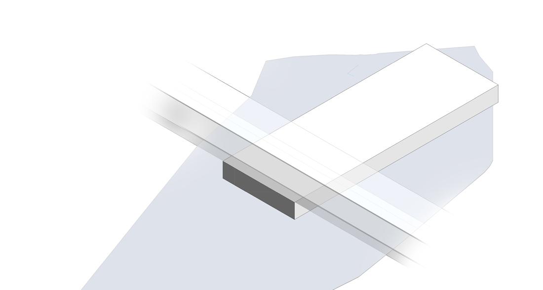 Nestle Waters HQ - concept design image