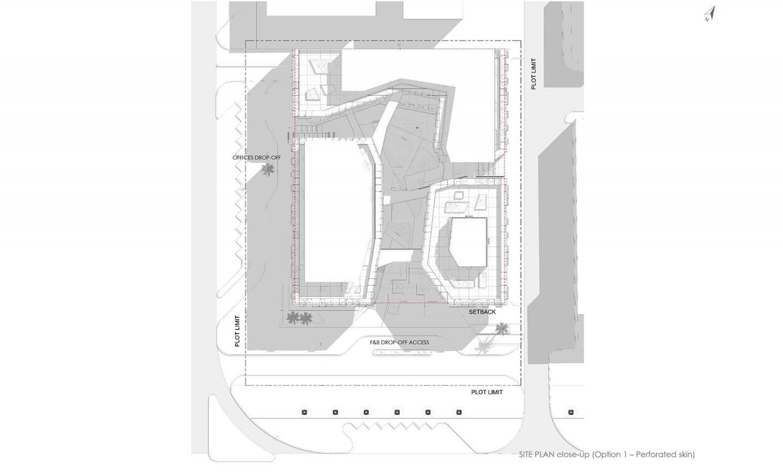 TAHLIA - concept design image