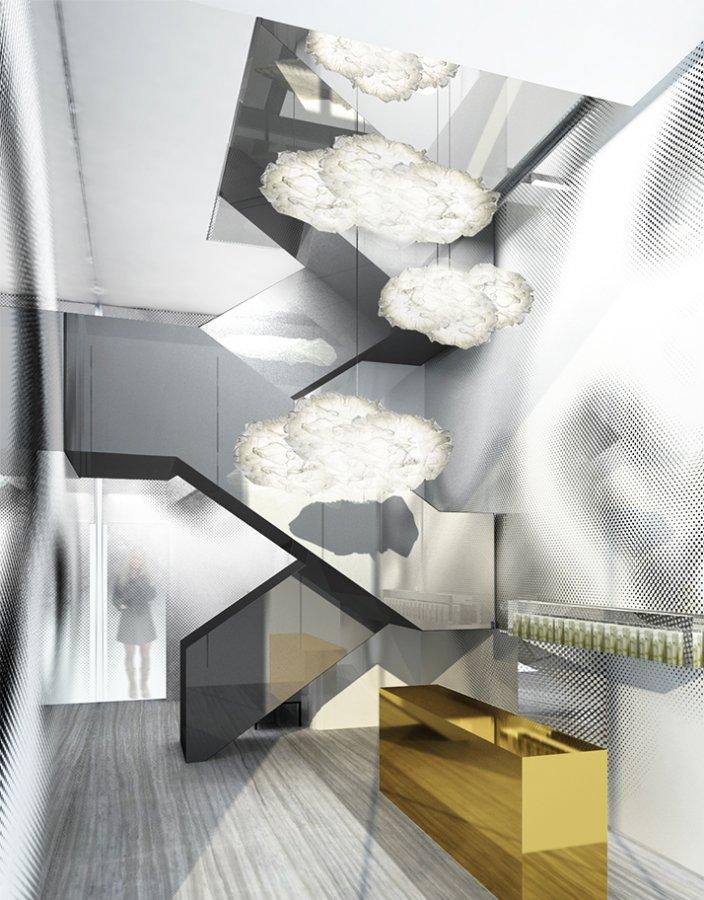 Ambassade de la Beaute - project overview image