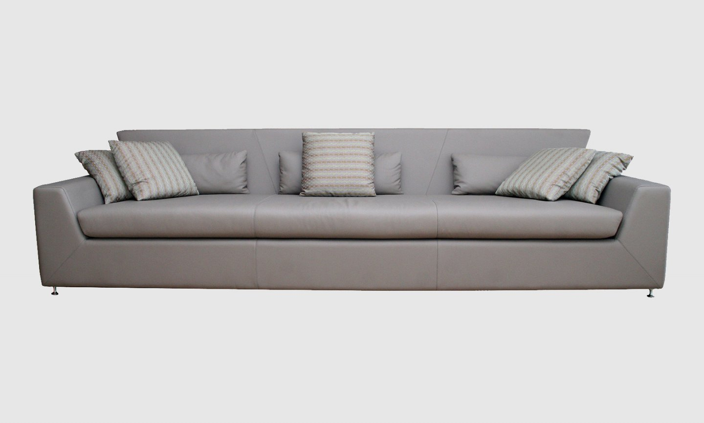Grey Couch 2 - project overview image