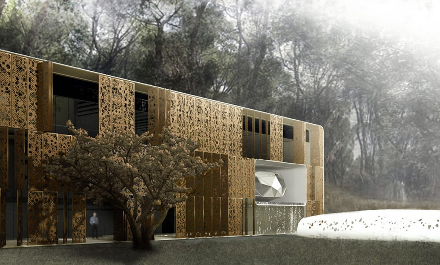 K House 1 - project overview image