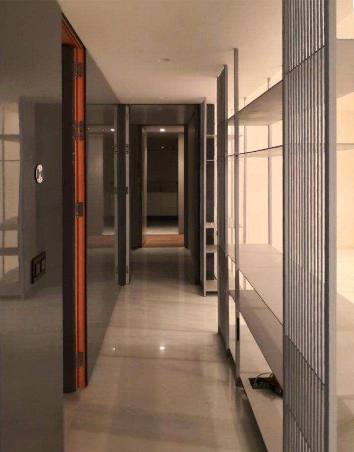 M.O Residence - construction phase image
