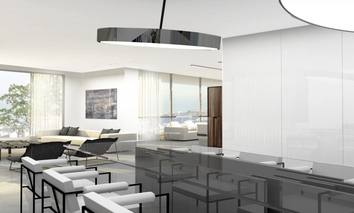 S.O Apartment - project overview image