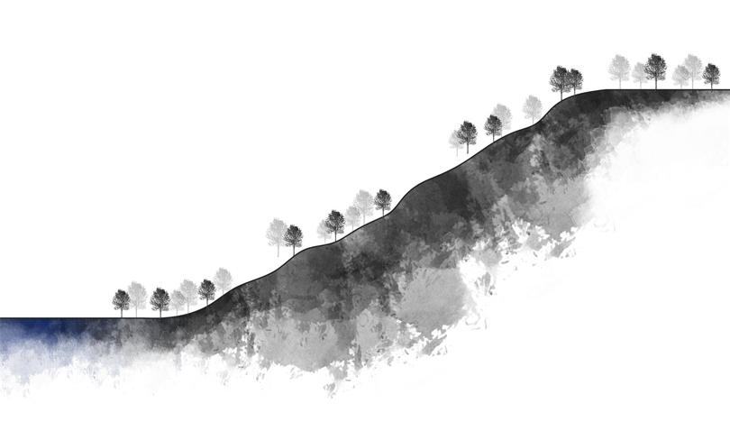 Beach House  - concept design image