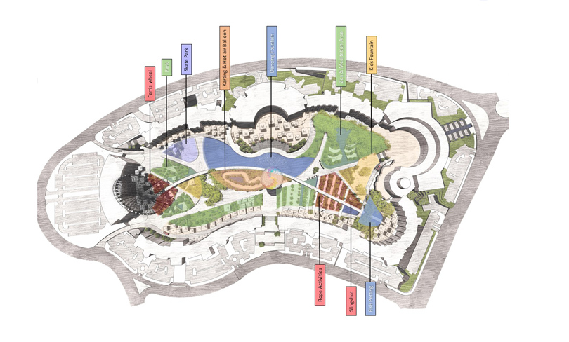 Porto 6 October - concept design image
