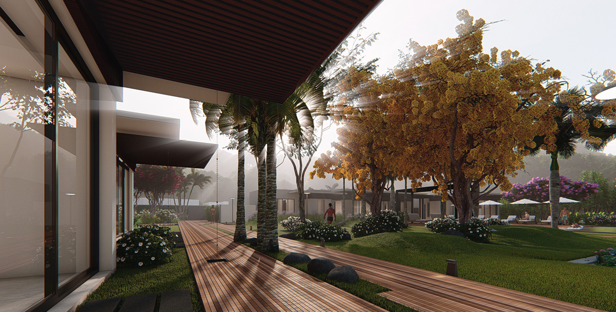Silversands Villa  - project overview image