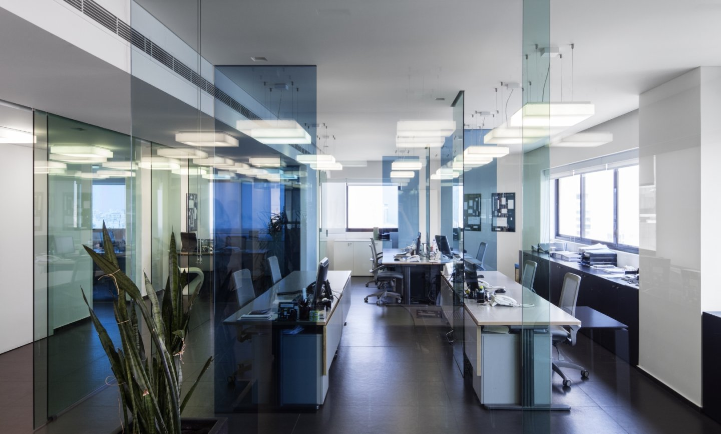 Gras Savoye Offices - project overview image